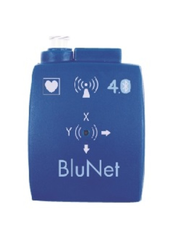 BluNet: la nuova generazione di medical devices