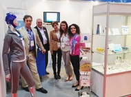 Thank You Dubai - Arab Health 2014