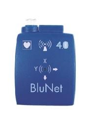 BluNet: la nuova generazione di medical devices